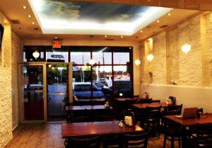 Mediterranean Restaurant Vaughan