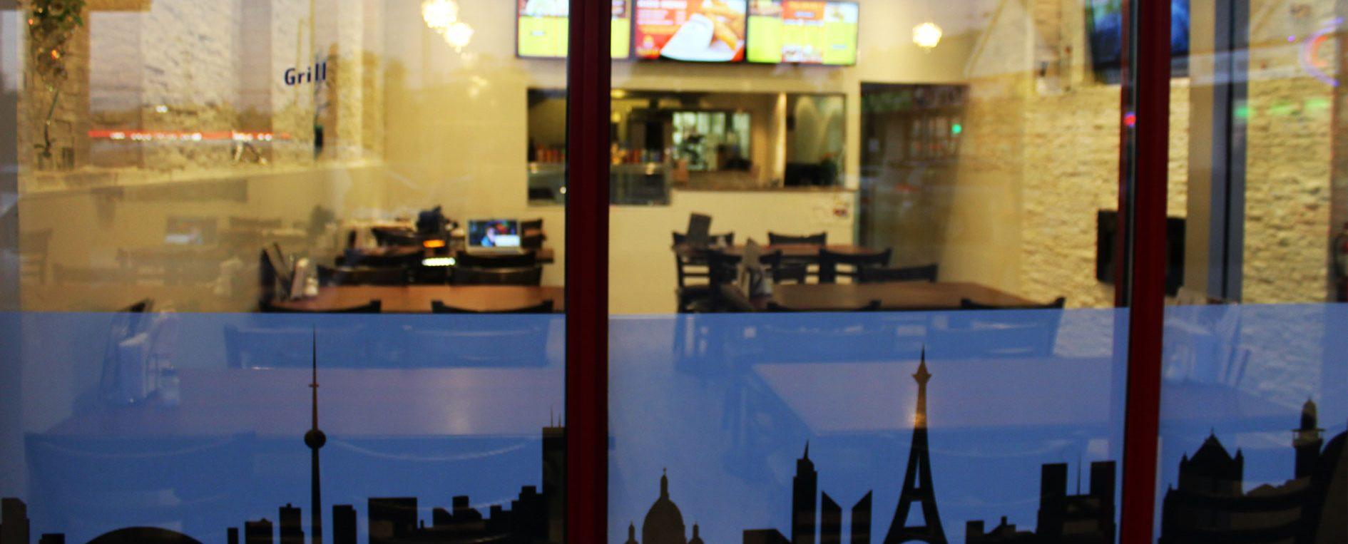 dejavu-shawarma-falafel Restaurant